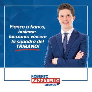 Lettera Candidatura Bazzarello Roberto Ottobre 2018