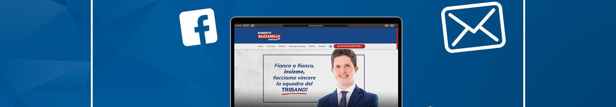 FacciAMO Rete: online il mio nuovo sito internet