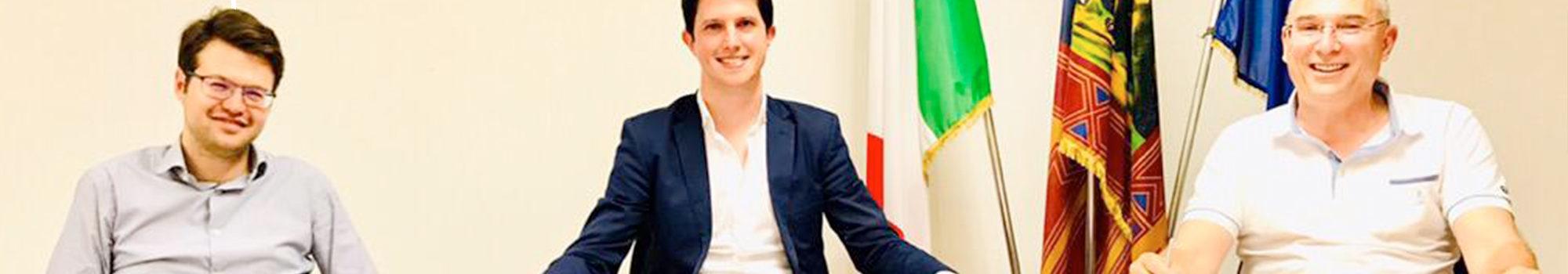 Elezioni Comunali 2019: Grazie Tribano!