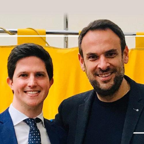 Anci Giovani Veneto, Bazzarello eletto Coordinatore Regionale